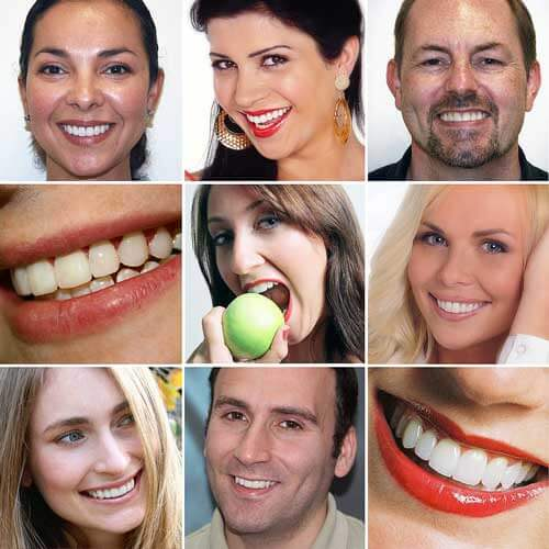 Smiles by Dr Yvonne King