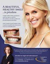 Health Magazine Article