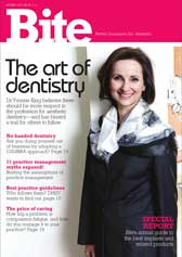 Bite-Magazine - Dr Yvonne King - October-2013