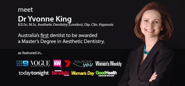 meet dr king Home