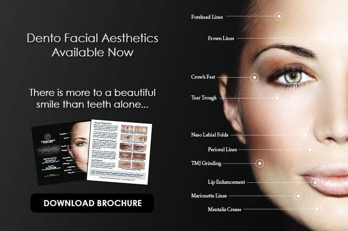 cosemtic injectable dento facial aesthetics melbourne