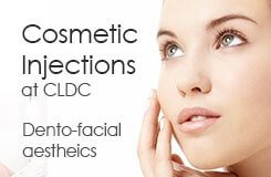 Cosmetic Injection at CLDC