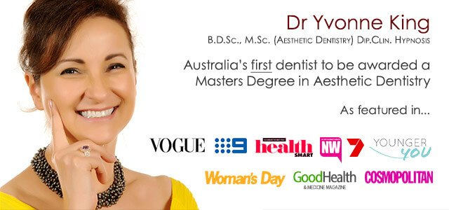 Dr Yvonne King - Aesthetic and Cosmetic Dentist Melbourne
