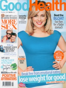 GoodHealth October 2013 Cover Page1